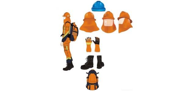 奥泰斯与CATTER公司洽谈合作,推出新品防火工装