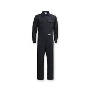 Aldwych Jacket Black